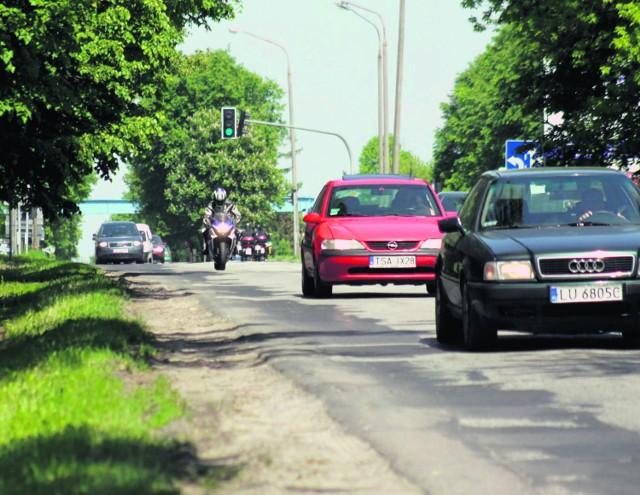 Dziś zaczął się remont ulic Zemborzyckiej i Osmolickiej
