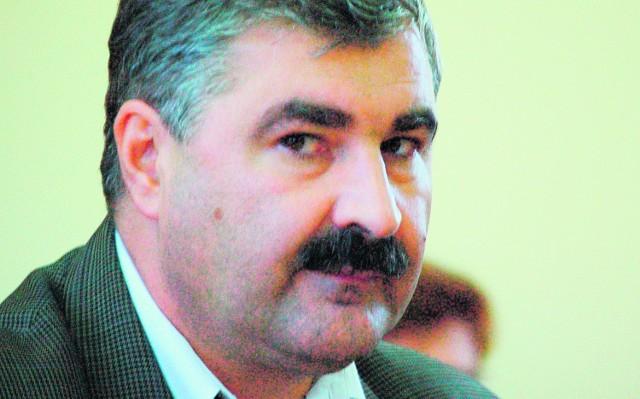 Stanisław Kotarba zrezygnował z członkostwa w zarządzie