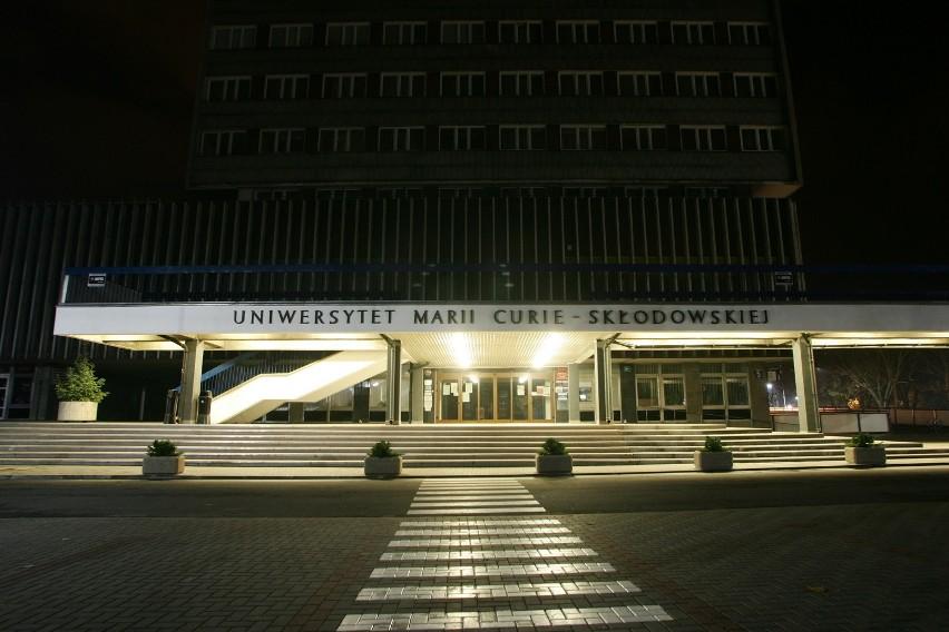 UMCS inwestuje w nową strategię rozwoju