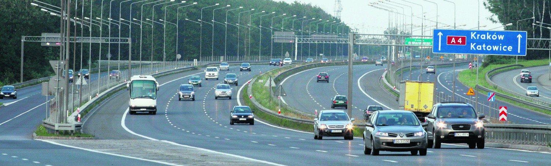 658b7de4f83d4 Złodzieje szczególnie upodobali sobie autostradę A4