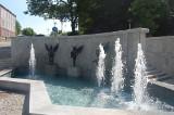 Woda z fontann jest skażona. Nie kąpcie się! [ZDJĘCIA]