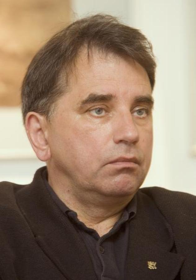 Waldemar Krzystek