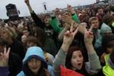 Drugi dzień festiwalu Open'er: Koncert zespołu Pogodno (ZDJĘCIA)