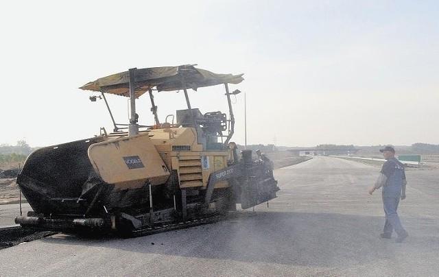 Kluczowy dojazd A2 do Warszawy może nie być gotowy