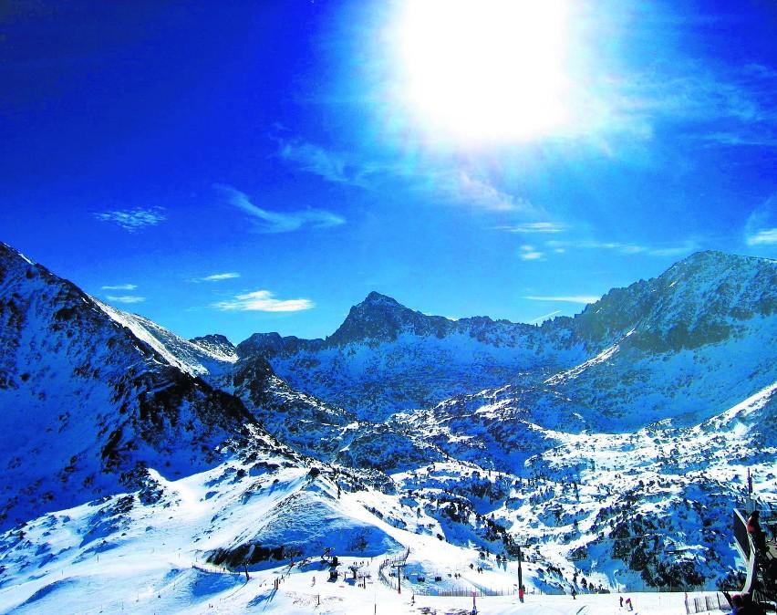 Co wydarzyło się zimą 2008 roku w zaśnieżonych Pirenejach?