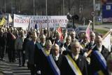 Gdańsk: Archidiecezjalna pielgrzymka na Wzgórze św. Wojciecha