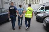 Poszukiwany w związku z czynem o podłożu seksualnym w Gdańsku [wideo]