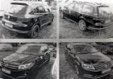 Piekary Śląskie: Policja odzyskała cztery skradzione auta. Zarzuty dla 11 osób