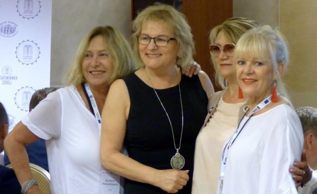 W piątkowym spotkaniu sieciującym w Busku-Zdroju wzięli udział przedstawiciele branży uzdrowiskowej i turystycznej z różnych stron świata.