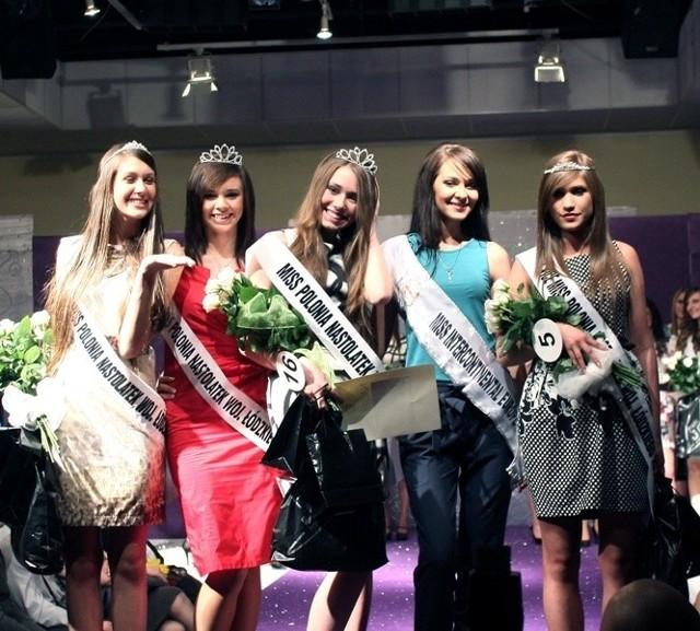 Wybory Miss Polonia Nastolatek Województwa Łódzkiego w 2011 roku