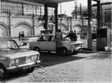 Tak kiedyś tankowaliśmy we Wrocławiu. Zobaczcie archiwalne zdjęcia