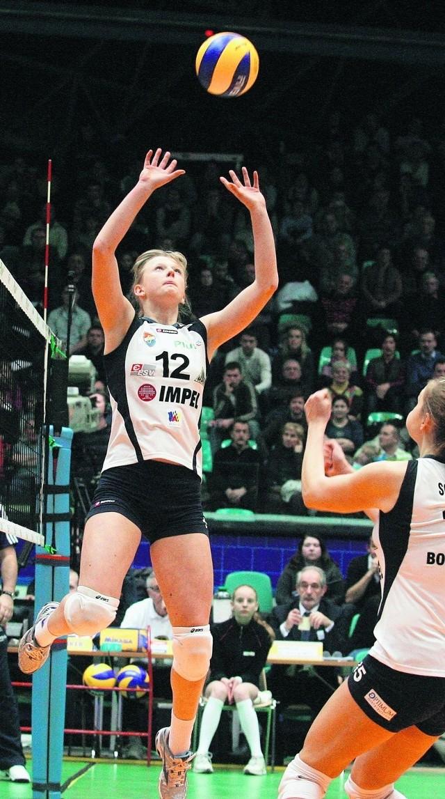 Joanna Wołosz zadebiutuje na MŚ