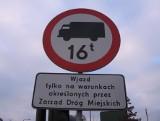 Poznań: Miasto zamyka się na ciężarówki [MAPA]