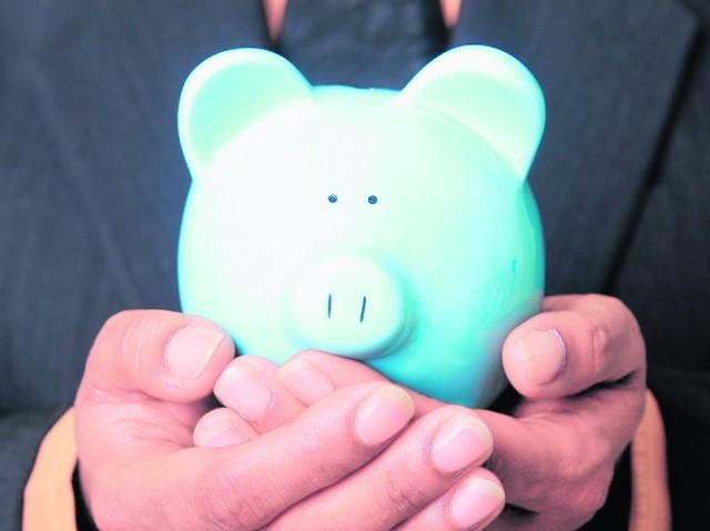 Zdecydowana  większość kupujących, nie ma gotówki i korzysta z kredytu hipotecznego