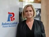 Nowa szefowa biura promocji w starostwie powiatowym w Radomsku