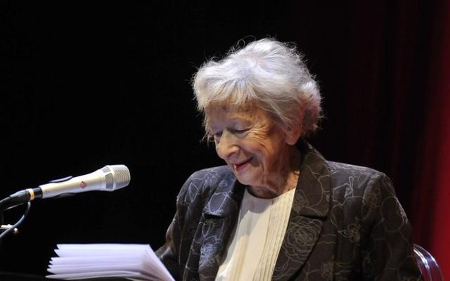 Wisława Szymborska zmarła w lutym w wieku 89 lat