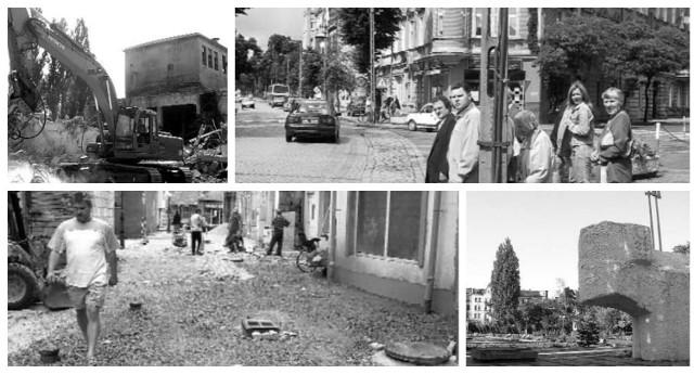 Nowa Sól sprzed 20 lat. Te zdjęcia wywołują wspomnienia.  Zobacz wiele innych miejsc w Nowej Soli. Bardzo się zmieniły, ale są też takie, które trwają bez zmian. Kliknij w zdjęcie i przejdź do galerii >>>>
