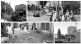Stare zdjęcia Nowej Soli z początku XXI wieku. Zobacz, jak miasto wyglądało na biało-czarnych zdjęciach kilkanaście lat temu