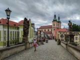 Most gotycki na Młynówce w Kłodzku.  Znasz jego historię?