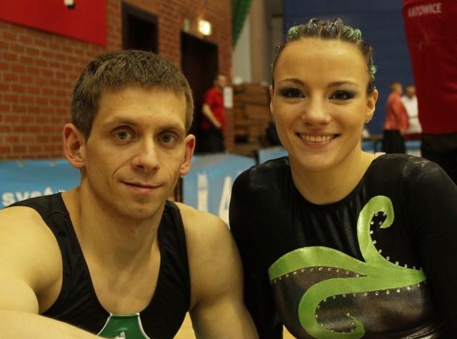 Roman Kulesza (AZS AWF Biała Podlaska) pojedzie na igrzyska olimpijskie razem ze swoją żoną Martą, reprezentującą MKS Kusy Szczecin