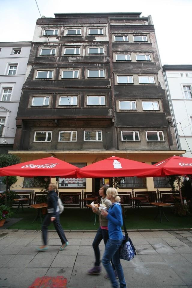 Hotel Śląski