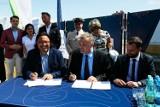 Umowa z wykonawcą Morskiego Centrum Nauki w Szczecinie podpisana