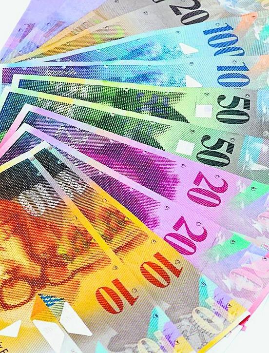 O kredyt we frankach trudniej osobom o niskich dochodach