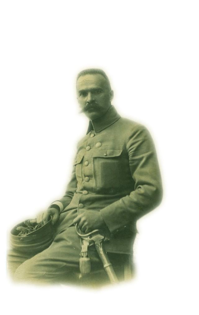 Józef Piłsudski w okresie I wojny światowej