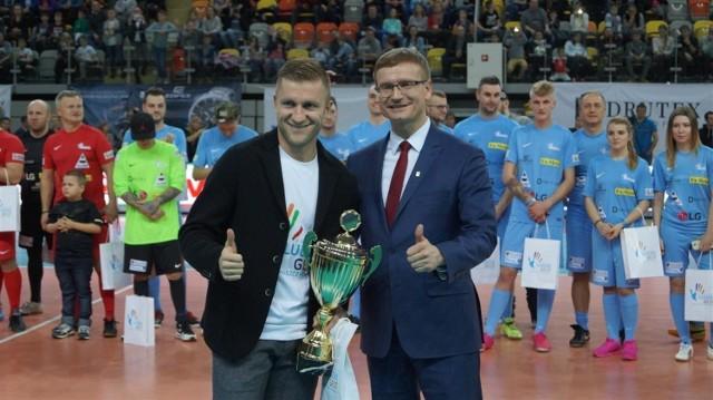 Jakub Błaszczykowski Finalista Ligi Mistrzów i były kapitan reprezentacji Polski urodził się i wychował w Truskolasach.