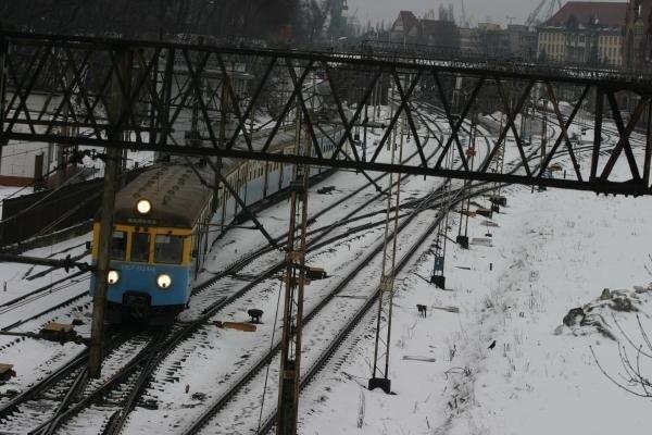 W Terespolu zatrzymano pijanego kierownika pociągu Mińsk-Warszawa