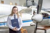Sukces studentki i absolwentów Politechniki Rzeszowskiej w konkursie LOT-u