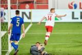 Paulo Sousa ogłosił powołania na wrześniowe mecze kadry. Karol Świderski znów powołany do narodowej reprezentacji