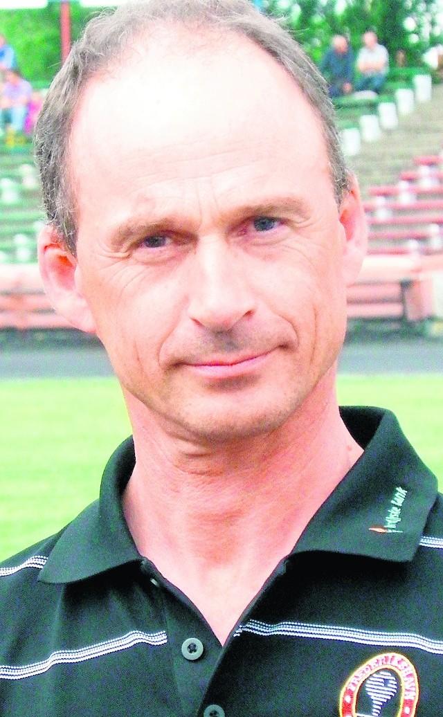 Hans Nielsen w latach 90. ubiegłego wieku jeździł w barwach Motoru Lublin