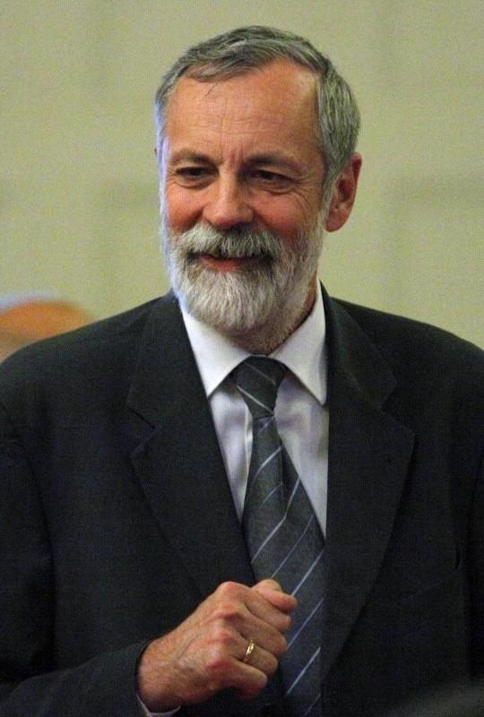 Rafał Grupiński, szef klubu PO, poseł z Poznania