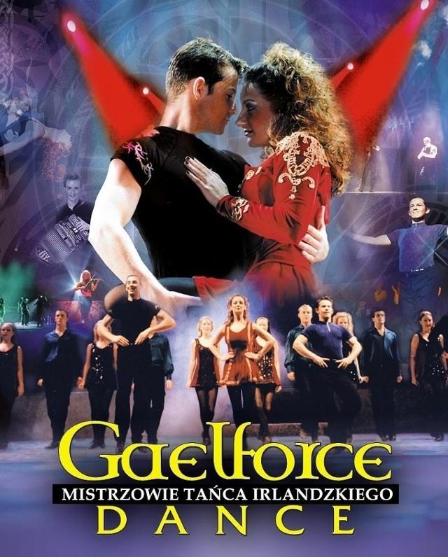 Szalony taniec prosto z Irlandii