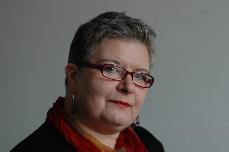 Monika Kaczyńska.