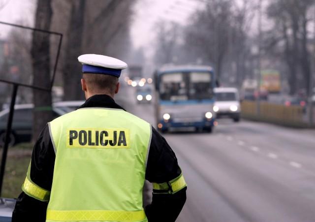 Łódzkie: udawał policjanta i wyłudzał pieniądze