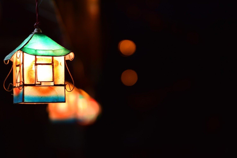 Oświetlenie Zewnętrzne I Ogrodowe Wybierz Odpowiednie