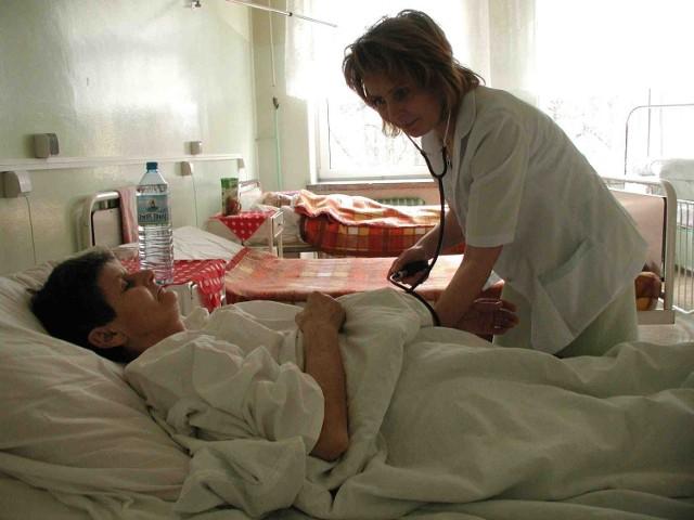 Pacjenci otrzymali wreszcie opiekę hematologiczną