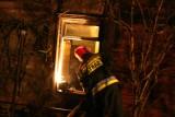 Poznań: Mężczyzna zginął w pożarze kamienicy