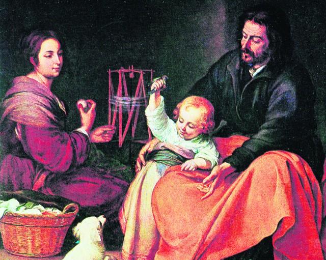 O dzieciństwie Pana Jezusa ewangelie mówią bardzo niewiele