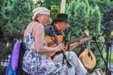 Szamotuły. Koncert Duo Ruach: My też rockujemy - po żydowsku!