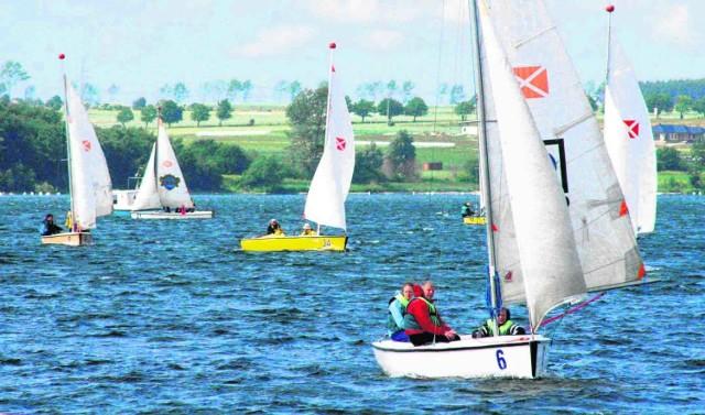 Pucki to popularne łodzie, zwłaszcza wśród początkujących żeglarzy