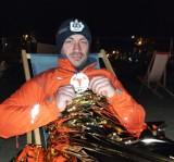 Leśnik ze Szczecinka pokonał ekstremalny ultramaraton Pomorska 500 [zdjęcia]
