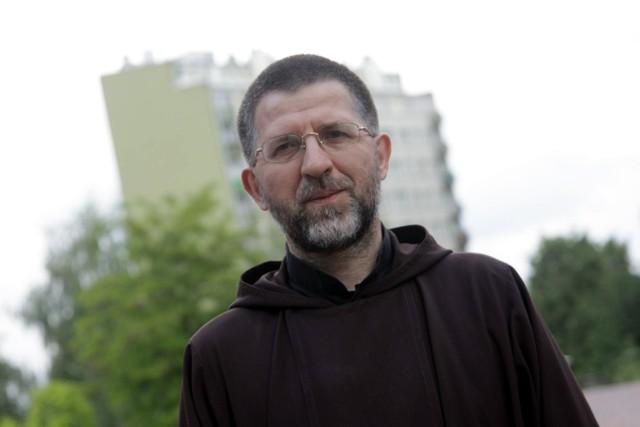O. prof. dr. hab. Andrzej Derdziuk, OFM Cap