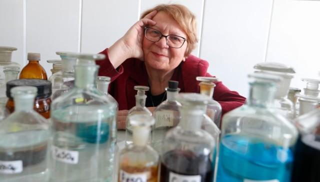 Próbne arkusze maturalne z chemii przygotowała dla was Krystyna Barszcz, nauczycielka chemii w I LO w Dębicy.