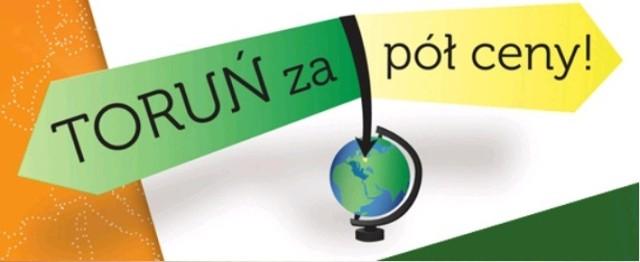 Toruń za pół ceny wrzesień 2014 - lista uczesników poniżej