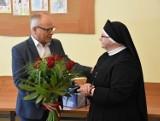 Siostra Zuzanna Madejska pożegnała się z Wodzisławiem. Została szefową całego zakonu!