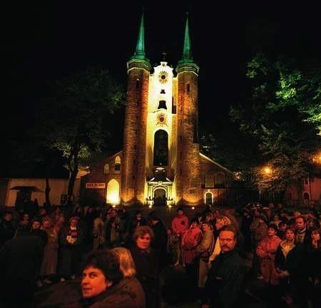 W niedzielę w ramach IX Dnia Papieskiego w katedrze oliwskiej odbędzie się msza św. pod przewodnictwem abp. Sławoja Leszka Głódzia.