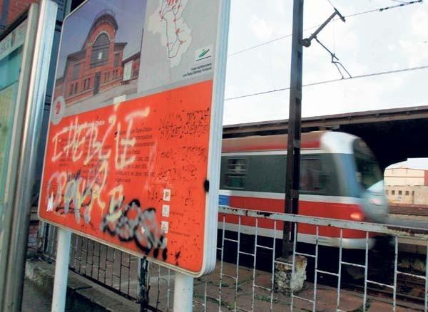 Ruda Śląska-Chebzie: dworzec ma być remontowany za rok